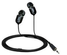 Sound Isolating In-Earphones, 3.5mm  VH-10