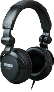Full Size, Adjustable , Foldable Headphones  VH-70