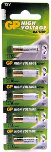 Car Alarm Battery (5pcs)  27AE