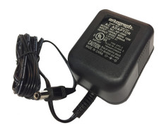 9V AC/DC Power Supply, UL, 600mA  AD-0960