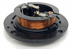 Piezo with Coil Diaphragm for Super Piezo Tweeters  SPD-300