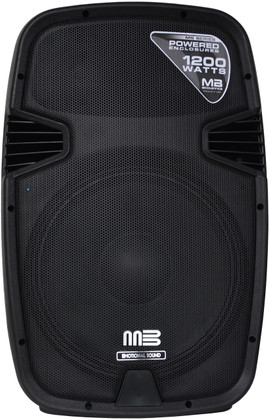 """15"""" 2-way Amplified Loudspeaker  MS-2150"""