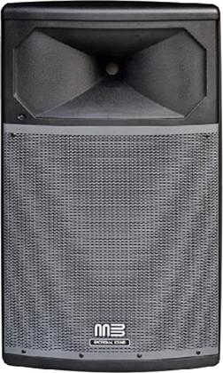 """15"""" 2-way Amplified Loudspeaker  MS-1886"""