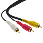 12ft Audio/Video RCA Extension  VCG-112G