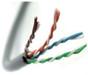 1000ft UTP Cable, CAT5e, 350Mhz  UTP-CAT5e