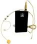 Dual Wireless VHF+Plus Microphone System  MC-LX1288