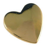 Heart Lapel Pin