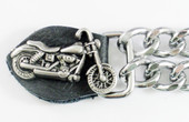Motorcycle Vest Extender