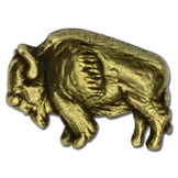 Buffalo 2 Lapel Pin