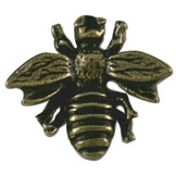Bumble Bee Lapel Pin