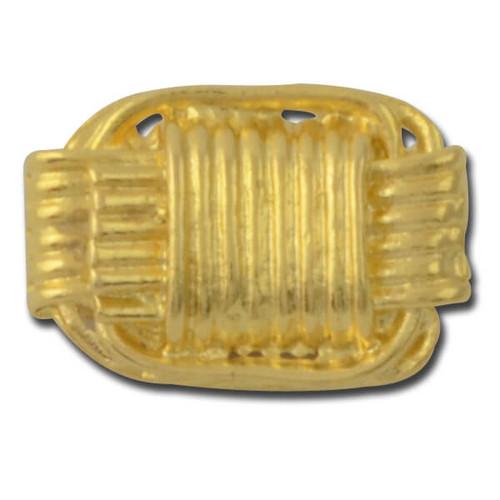 Monkey Fist Lapel Pin