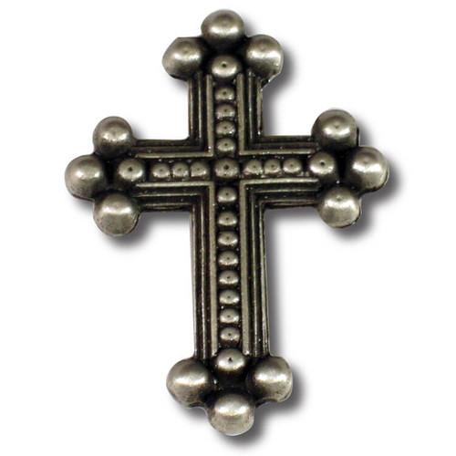 Cross 3 Pin