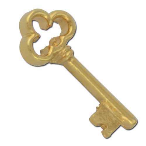 Cloverkey Lapel Pin