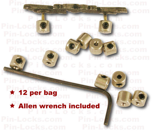 Pin-Locks