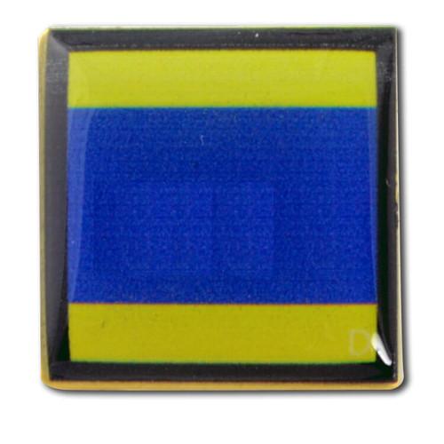 Code Flag D Delta