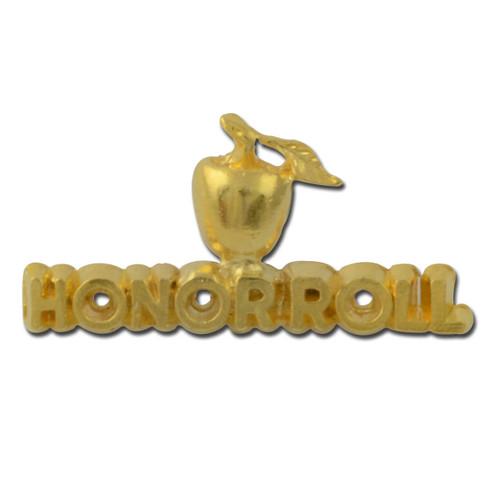 Honor Roll Lapel Pin