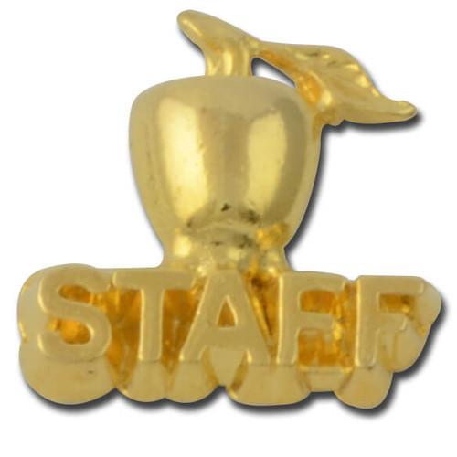 Staff Lapel Pin