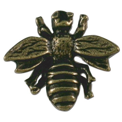 Bumble Bee Lapel Pin