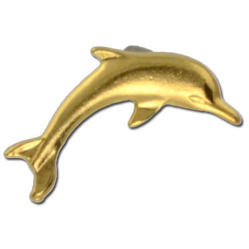 Dolphin 1 Lapel Pin
