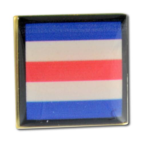 Nautical Code Flag C - Charlie