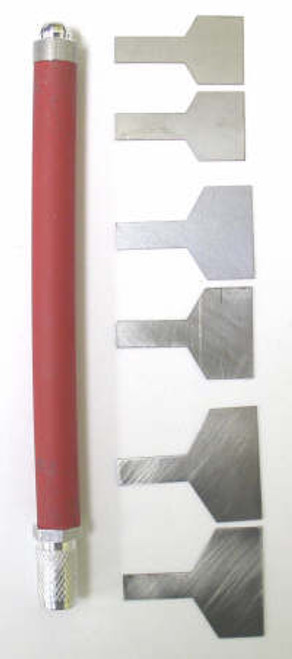 Squeegee Kit 3