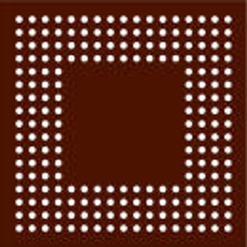 EZReball(TM) Reballing Preform   RC208127242464