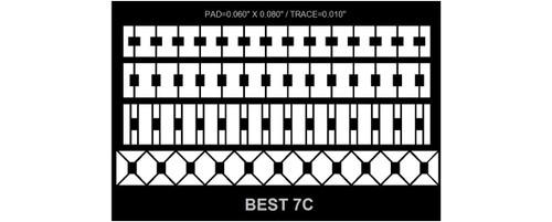 BEST7C Circuit Frame