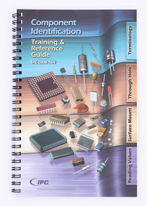 DRM-18H Component Identification Training and Reference Guide