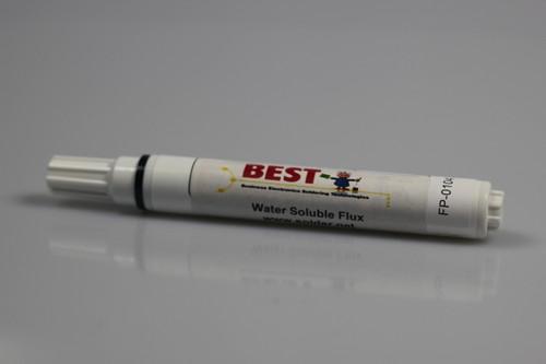 Water Soluble Flux Pen