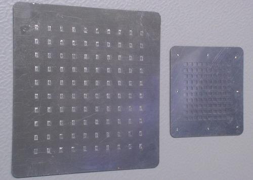 Custom Matrix Trays