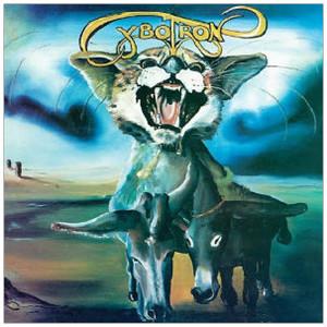 CYBOTRON Cybotron LP