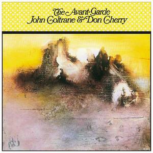 JOHN COLTRANE & DON CHERRY The Avant-Garde LP