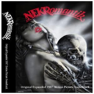 NEKROMANTIK (Original Expanded 1987 Motion Picture Soundtrack) CS