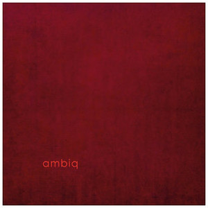 AMBIQ S/T CD