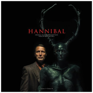 BRIAN REITZELL Hannibal Season 1, Vol 2 (Grape Vinyl) 2LP