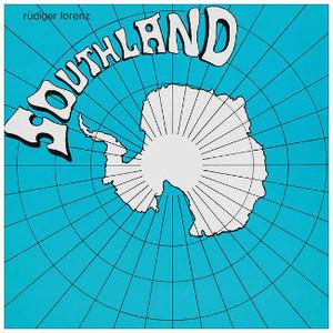 RUDIGER LORENZ Southland CD