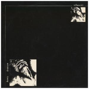 HENRY KRUTZEN Silances CD-R