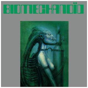 JOEL VANDROOGENBROECK Biomechanoid LP