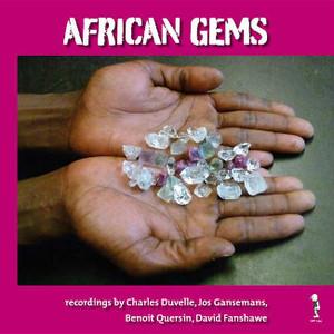 VA African Gems LP