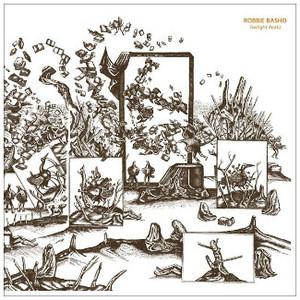 ROBBIE BASHO Twilight Peaks LP