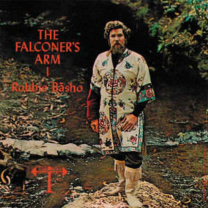 ROBBIE BASHO The Falconer's Arm, Vol. 1 LP
