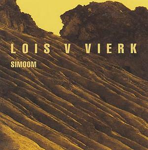 LOIS V. VIERK Simoom CD