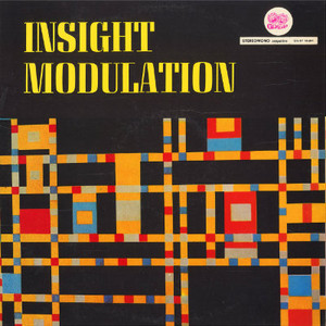 ZANAGORIA Insight Modulation CD-R