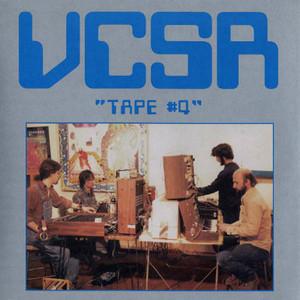 VCSR Tape #4 LP