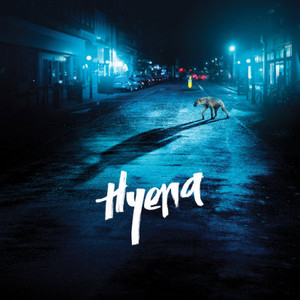 THE THE Hyena 2LP