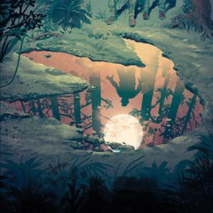 MICHAEL GIACHINNO Jurassic World (Original Motion Picture Soundtrack) 2LP