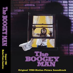TIM KROG The Boogeyman (Original 1980 Motion Picture Soundtrack) CS