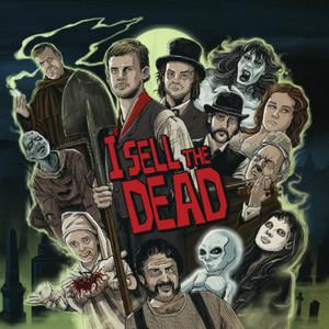 JEFF GRACE I Sell The Dead LP