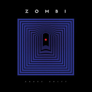 ZOMBI Shape Shift 2LP