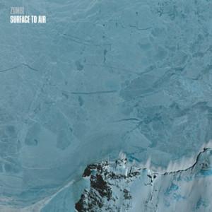 ZOMBI Surface to Air (Grey) LP
